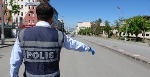 Muş'ta kısıtlamaya uymayan 116 kişiye 365 bin lira cezai işlem uygulandı