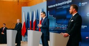 Polonya'da maske zorunluluğu kalkıyor, sinemalar açılıyor