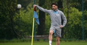 Trabzonspor, Sosa ve Novak için yeniden harekete geçiyor