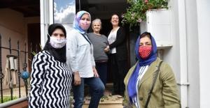 Tuzla Belediyesi Gönül Elleri Çarşısı ülke genelinde ses getiren birçok projeye imza attı