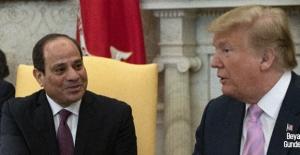 ABD Mısır elçisi Sisi'nin Müslüman nefreti