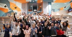 35 projeyle 'girişimcilikte' zirvede