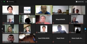 6 bin 400 öğretmene akademisyenlerden online seminer