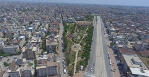 Antalya'da konut satışlarında sadece Haziran ayında yüzde 122,9'luk artış yaşandı