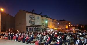 Aslanapa'da Demokrasi ve Milli Birlik Günü