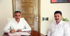 Atıl durumdaki okul binalarının eğitime kazandırılması için protokol imzalandı
