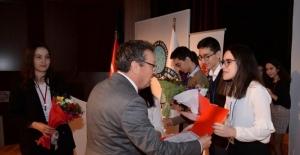 BUÜ'lü akademisyenlerin yürüttüğü projeye TÜBİTAK'tan Türkiye 2.liği