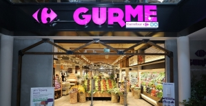 CarrefourSA, gurme market ağını genişletiyor