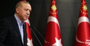 Cumhurbaşkanı'ndan Ayasofya açıklaması