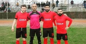 Esen Makina Belsinspor 8 oyuncu ile yeniden  anlaştı