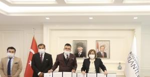 Gaziantep'te 2 bin kasaba korona eğitimi verilecek