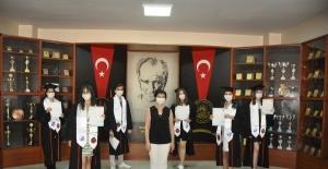 GKV Cemil Alevli Koleji'nden dünya üniversitelerine