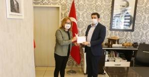 İHA muhabiri fotoğraf yarışmasında birinci oldu