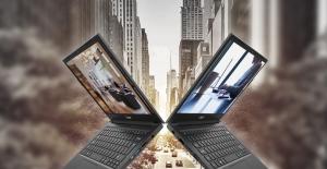 İş hayatını kolaylaştıran yeni nesil bilgisayarlar