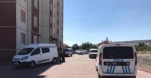 Kayseri'de intihar; kafasına silahla ateş eden kadın ağır yaralandı