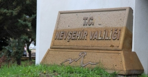 Nevşehir'den 1 Vali Yardımcısı giderken 1 Vali Yardımcısı atandı