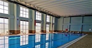 Osmancık Belediyesi havuz ücret tarifesi belirledi