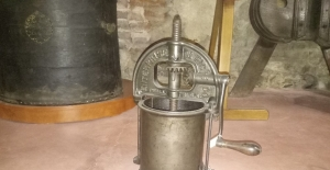 Osmanlı saray mutfağının en özel araç ve gereçleri ziyaretçilerini bekliyor