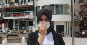 Pandemide 14 kuralı işaret diliyle anlattı