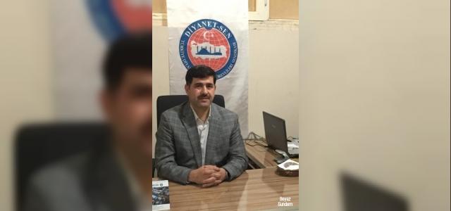 Vefa Sosyal Destek Grubunda hizmet eden din görevlileri 'Vefa' bekliyor
