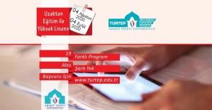 Ahmet Yesevi Üniversitesi tecrübesi ile uzaktan eğitim imkanı