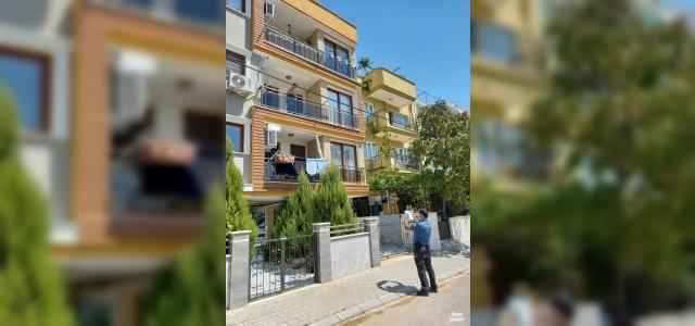 Aydın'da karantinaya uymayan vatandaşlara 3 bin 150 TL ceza kesilecek