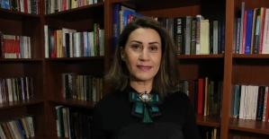 """Azerbaycanlı sanatçı Azerin: """"Sadece Türkiye'nin tarihinde değil dünyada yeni bir devir açıldı"""""""