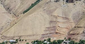 Elazığ'da 1 köy karantinaya alındı