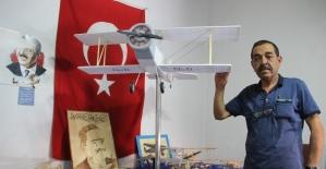 İlk yerli savaş uçaklarımızdandı, şimdi ise müzelik oldu