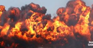 Lübnan'daki patlamada son durum