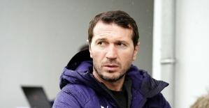 """(Özel haber) Bayram Bektaş: """"Alanyaspor ve Kayserispor'dan resmi teklif almadım"""""""