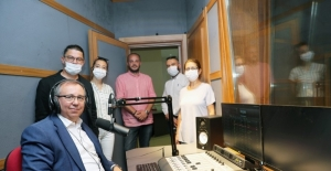 Trakya Üniversitesi Balkanlara seslenecek