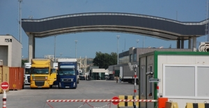 Yunanistan İpsala Gümrük Kapısı'nı kapatacağını duyurdu