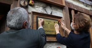 Altın Safran Belgesel Film Festivali meşalesi 21'inci kez yandı
