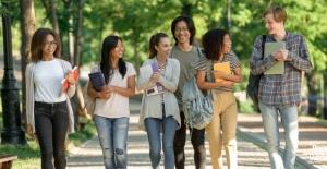 Gençlik projeleri uluslararası dijital platformda toplandı