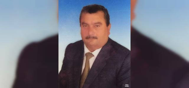 Hastanede tedavi gören okul müdürü hayatını kaybetti