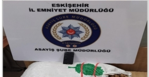 Hırsızlık şüphelisi 4 şahıs polis ekiplerince yakalandı