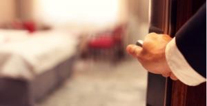 HotelForex Otel ile Pazarlık Dönemini Başlatıyor