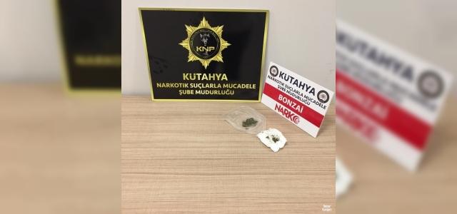 Kütahya'da 1 ayda yakalanan 57 zanlıdan 5'i tutuklandı