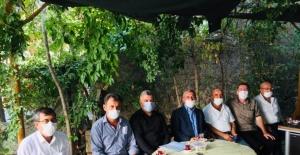 Malatya'da STK'lardan destek ödemesi açıklaması