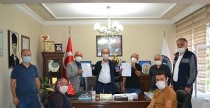 Şaphane'de DPÜ Meslek Yüksekokulu için arazi alımı