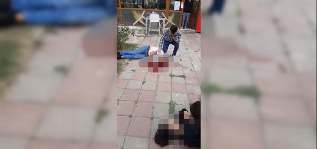 Silivri'de silahla başından vurulan şahıs hayatını kaybetti
