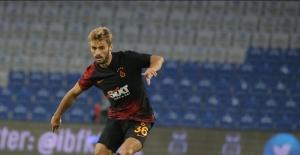 Süper Lig: Başakşehir: 0 - Galatasaray: 1 (Maç devam ediyor)