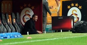 UEFA Avrupa Ligi: Galatasaray: 0 - Hajduk Split: 0 (Maç devam ediyor)