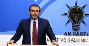 AK Parti'den İYİ Parti krizine açıklama