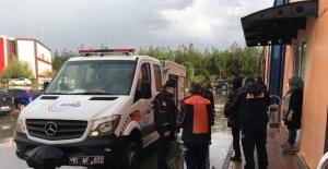 Balıkesir AFAD'tan İzmir'e 9 kurtarma aracı