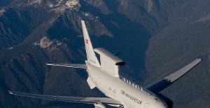 Barış Kartalı HİK uçaklarının lojistiği yerli sanayii ile sağlanacak