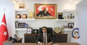 Cizre TSO, Cezeri'nin uçuş denemesinin Cizre'de yapılması çağrısında bulundu