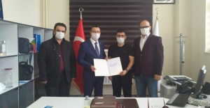 DPÜSEM ile Kütahya MTAL arasında iş birliği protokolü