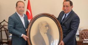 """Alaattin Çakıcı'dan CHP'ye çok sert """"Recep Gürkan"""" mesajı"""